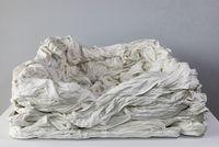 Ground (DFW,MNL) by Hanna Pettyjohn contemporary artwork sculpture