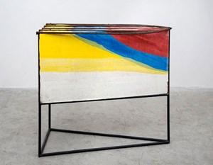 From the series 'Los Teatros de Saturno' by Adrián Villar Rojas contemporary artwork
