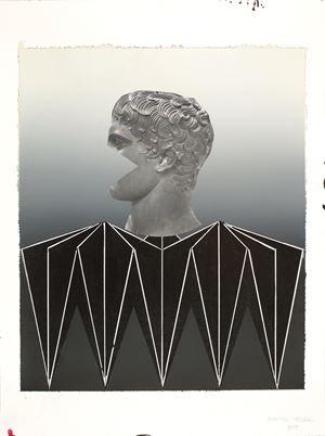 Untitled by Vladimir Houdek contemporary artwork