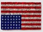 U.K. Artist Ben Turnbull Basks in U.S. Violence at Saatchi Gallery