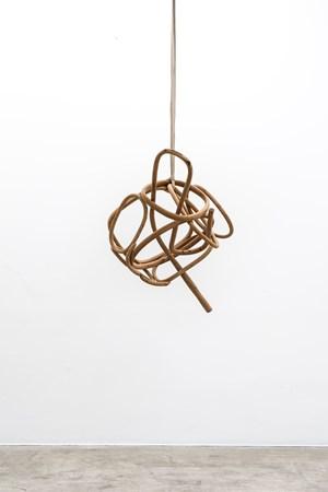 Compacto com pacto #06 by Marcelo Silveira contemporary artwork