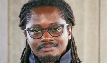 Larry Achiampong: Who Is Art For?