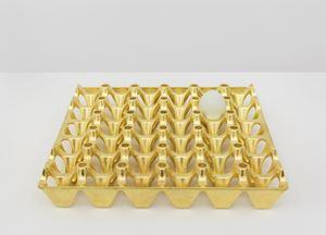Thursday by He Xiangyu contemporary artwork