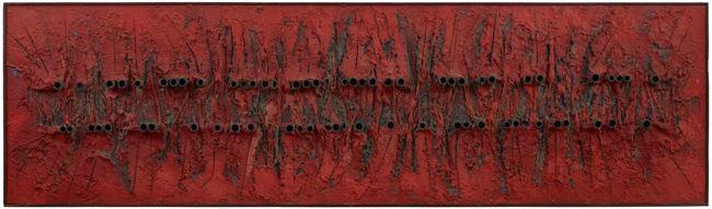 SAKUHIN 101 by Minoru Onoda contemporary artwork