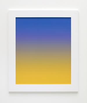IBBY by James Welling contemporary artwork