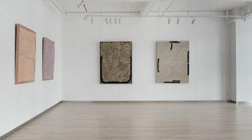 Contemporary art exhibition, Weng Jijun, Constellation at Galerie Dumonteil Contemporary, Shanghai, China