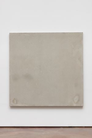 Polished Concrete #1 by Analia Saban contemporary artwork