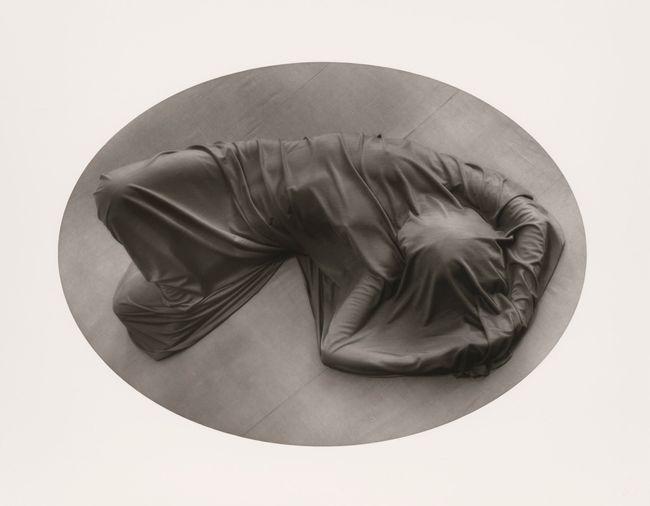 Enigma by Ruth Bernhard contemporary artwork