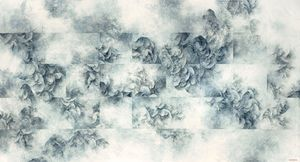 Riding Mist 15 by Yau Wing Fung contemporary artwork