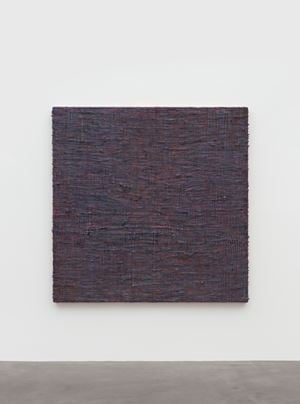 Pearl 071020 by Ju Ting contemporary artwork painting