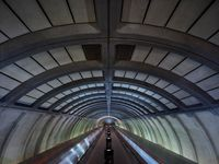 Metro by Peter Steinhauer contemporary artwork photography