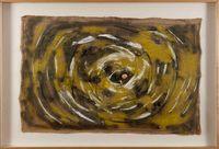 Senza titolo by Mario Merz contemporary artwork painting