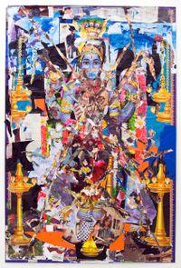 Untitled by Erik van Lieshout contemporary artwork mixed media
