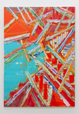 Broken Hermitage 42 (Mt. Takataishi) by Kazumi Nakamura contemporary artwork