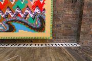Suture Bridge by Lisa Alvarado contemporary artwork 3