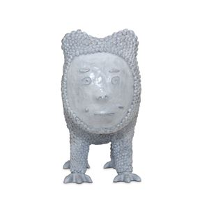 Kucing by Yunizar contemporary artwork
