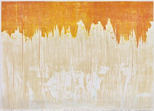 Composer by Christopher Le Brun contemporary artwork