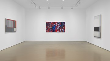Contemporary art exhibition, Michael Reafsnyder, Patrick Wilson, Michael Reafsnyder / Patrick Wilson at Miles McEnery Gallery, 520 West 21st Street, New York