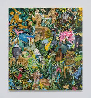 Jardim no 47 by Lucia Laguna contemporary artwork