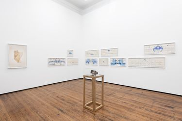 Contemporary art exhibition, Dor Guez, Letters from the Greater Maghreb at Goodman Gallery, Cape Town, South Africa