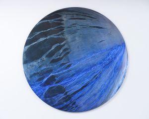 Tethys b by Elizabeth Thomson contemporary artwork