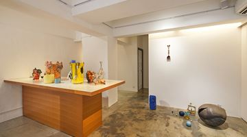 Contemporary art exhibition, Group Exhibition, ±8 - A Group Exhibition of Contemporary Ceramics at SHOP Taka Ishii Gallery, Hong Kong