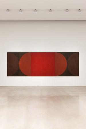 Mandala by Tai-Jung Um contemporary artwork