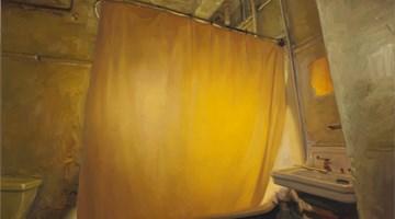 Contemporary art exhibition, Abir Karmakar, Room, Interrupted in Passage at Galerie Mirchandani + Steinruecke, Mumbai, India