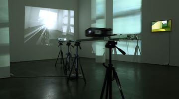 Contemporary art exhibition, Jeong Jeong-ju, scotoma at Gallery Chosun, Seoul, South Korea