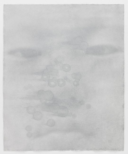 Focus XV D by Lin Tianmiao contemporary artwork