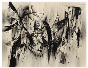 The Fourth Movement by Yang Chihung contemporary artwork