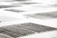 'Fujian #13 - Planes', Coastal Geometries, China by Tugo Cheng contemporary artwork photography, print