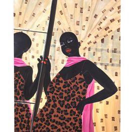 Zandile Tshabalala contemporary artist