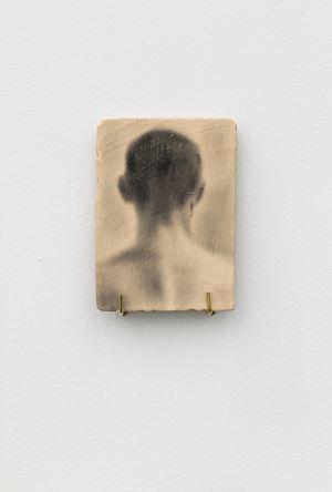 Portrait Study by Xie Fan contemporary artwork