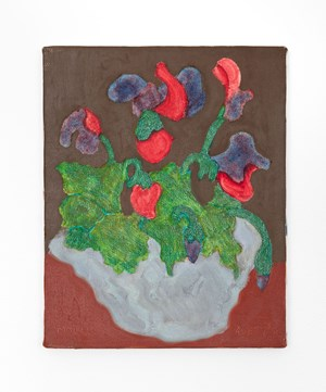 Small Plant by March Avery contemporary artwork