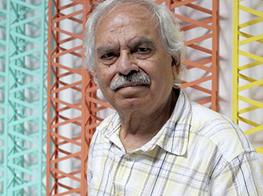 Rasheed Araeen