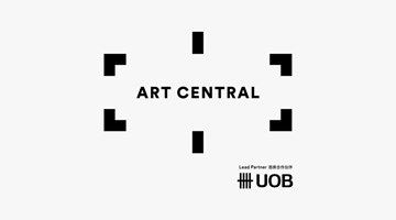 Contemporary art exhibition, Art Central 2018 at Rén Space, Shanghai