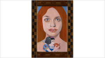 Contemporary art exhibition, Peter Blake, NEW WORK: Peter Blake at Waddington Custot, Online Only, London