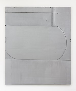 Ag No. 1 by Liu Wei contemporary artwork