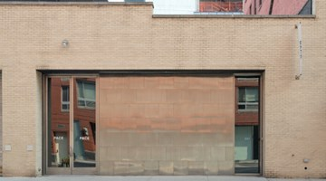 Contemporary art exhibition, Group Exhibition, Pace Staff Exhibition at Pace Gallery, 537 West 24th Street, New York
