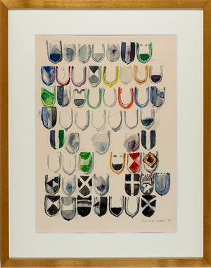 WORK 65 by Yukihisa Isobe contemporary artwork