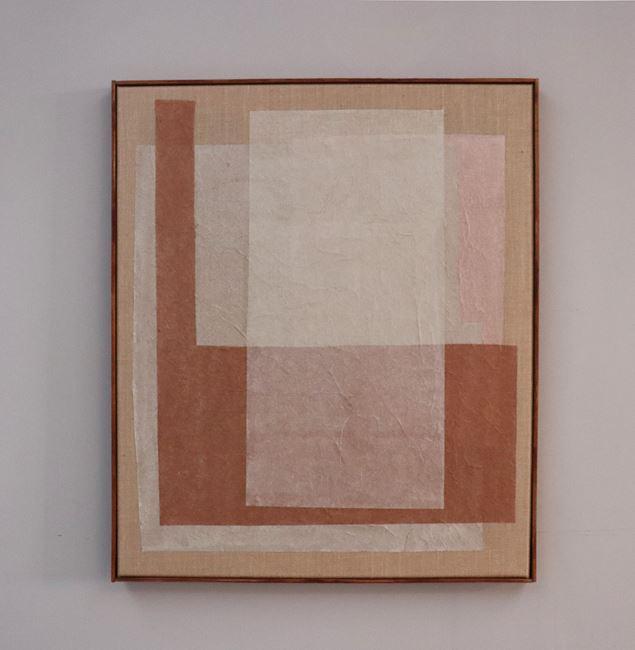 Untitled II by Kim Bartelt contemporary artwork