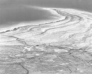 DEAD SEA 2015 #1 by Taiji Matsue contemporary artwork