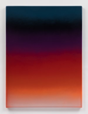 Art d'Ameublement (Ujong Pulo Jau) by Mika Tajima contemporary artwork