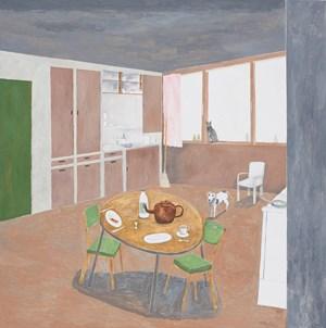 Kitchen by Noel McKenna contemporary artwork