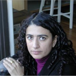 Rachel Khedoori
