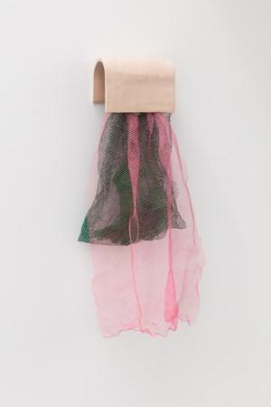 Things that soak you (VIII) by Laura Aldridge contemporary artwork