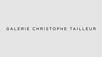 Galerie Christophe Tailleur contemporary art gallery in Strasbourg, France