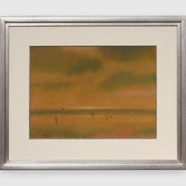 Léon Spilliaert contemporary artist