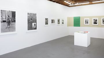 Contemporary art exhibition, Han Youngsoo, Han Youngsoo: Photographs of Korea, 1956-1963 at Baik Art, Los Angeles